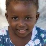 Gabriella is an orphaned little girl that I met while in Haiti. Check out the blog that talks about 10 things that you should know about orphaned children. The numbers are staggering, but there is still hope. You can make a difference in the life of an orphaned child.
