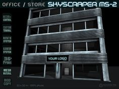 [NeurolaB Inc.] Skycraper MS-2 - 2014 | Flickr - Photo Sharing!