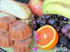 Easter Brunch Easy Food Ideas