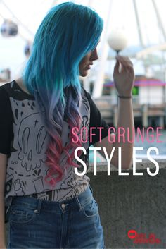 Your style is sweet, but with a saucy edge. Let your affection for sass and spice shine with soft grunge styles designed by independent artists on Redbubble. Shop your new favorite leggings, tops, and skirts now. #softgrunge