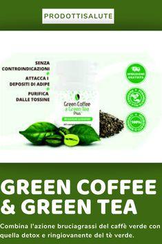 caffè verde di leptin