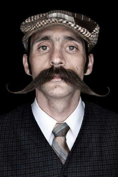 Barbe et moustache - cakerecipespins.membership - Beard Tips Moustache En Crocs, Walrus Mustache, Beard No Mustache, Moustaches, Kalif Storch, Film Maker, Handlebar Mustache, Beard Tips, Mustache Styles