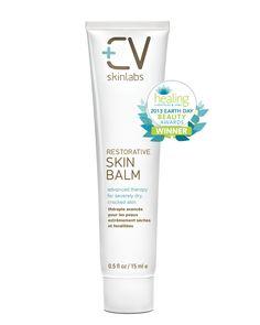 CV Skinlabs - Restorative Skin Balm
