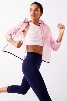 b9c7e2496441c Red and Pink Activewear Is Perfect for a Valentine's Sweat Session. Pink WorkoutWorkout  WearSports ...