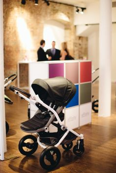 @Britax Affinity Launch Event