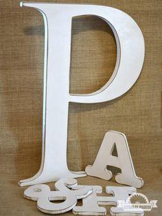 Bodas, eventos http://www.letrasdemadera.com