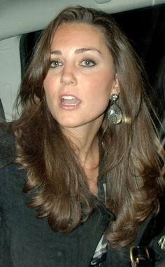 Party Trick from Kate Middleton's Best Hair Moments | E! Online