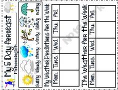 weather forecast for kids weather forecast and worksheets. Black Bedroom Furniture Sets. Home Design Ideas