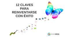 12 Claves para Reinventarse con Éxito
