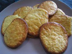 Biscuits Dukan minute (PP, PL, ...) par Djoul'ail et merveilles