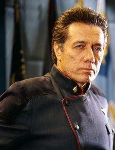 Bill Adama, Battlestar Galactica