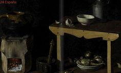 Se subasta el único bodegón atribuido a Velázquez