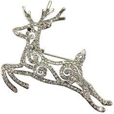 Lustige Weihnachtsbroschen jetzt bei uns im Shop!  http://www.sander-tischwaesche.de/index.php?cPath=224