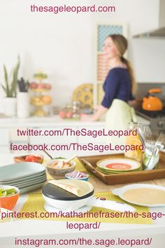 Contact Velata consultant Katharine Fraser of The Sage Leopard