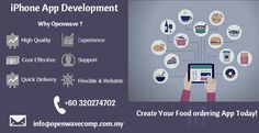 Create your food ordering app today with us! http://www.openwavecomp.com.my/iPhone_iPad_apps_development.html