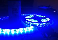 THERE MAY BE 9 STEPS BUT I PROMISE THIS ONE IS QUICK AND EASY! In this Instructable I will be showing you how to create a light reactive LED system. In this clip, I used a single color LED strip, but you you can use a single LED, multiple LEDs wired together, single color or RGB LED strip, it just depends on what you are trying to build. The set up is fairly simple, the component list is fairly basic so if you are a tinkerer you should already have the majority of the materials laying ...
