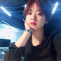 Weightlifting fairy kim bok joo actress as lee sun ok Young Actresses, Korean Actresses, Lee Joo Young Actress, Asian Hair Bob, Korean Girl, Asian Girl, Na Haeun, Estilo Tomboy, Boyish Girl