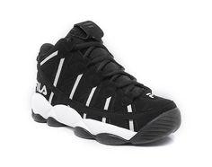Spaghetti Basketball Sneakers