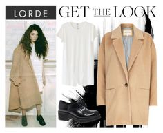 """""""Lorde"""" by vannessa-1d ❤ liked on Polyvore featuring LnA, River Island, ASOS, GetTheLook, contest and celebstyle"""