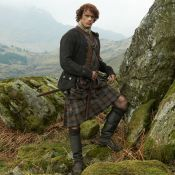 The Celtic Croft is now Your Officially Licensed Store for OUTLANDER The Series Kilts, Tartans, and Tartan Products!