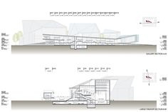 Gallery - Sejong Art Center Competition Entry / H Architecture + Haeahn Architecture - 24