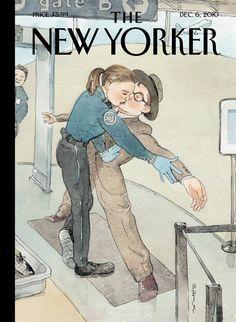 Barry Blitt | The New Yorker Covers