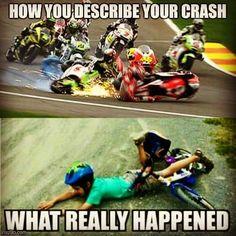 Haha  #motorcycles #meme #motomeme #funny #fun #motofun