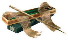 Harry Potter Hermoine Granger`s Wand in Ollivander`s Box $35.00