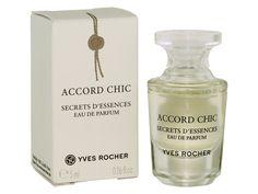 Yves Rocher - Miniature Accord chic - Secret d'essences (Eau de parfum 5ml)