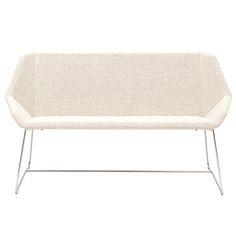 rosebud sofa, for Vivero Lounge Sofa, Sofa Chair, Design Furniture, Sofa Furniture, Nordic Design, Scandinavian Design, Sit Back And Relax, Rose Buds, Home Furnishings