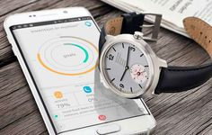 The best smartwatches that don't look like smartwatches - Men's Health