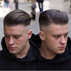 60 Sexiest Comb Over Haircuts for Men [May. Comb Over Haircut, Fade Haircut, Short Hair Cuts, Short Hair Styles, Wavy Hair Men, Medium Hair Styles, Comb Over Fade, Mens Hair Trends, Hair Trends 2015