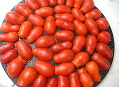 <p>Last year I did a Standard-Examiner column and a blog post on how easy it is to make slow-roasted tomato sauce. Now that my tomatoes are getting ripe in the garden, I decided to post the directions again. It will save you a lot of effort and mess if you want …</p>