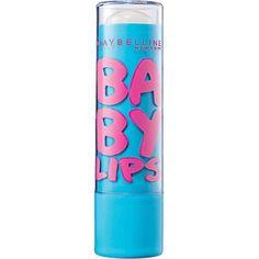 Maybelline Baby Lips Moisturizing Lip Balm - Walmart.com