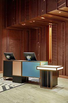 Fascinating ideas of Russian interior designers | www.bocadolobo.com #bocadolobo #luxuryfurniture #interiodesign #designideas
