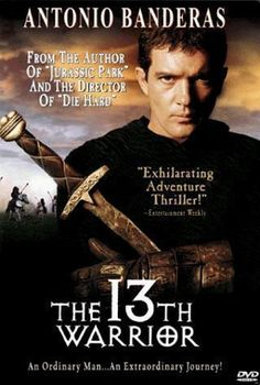 The Thirteenth Warrior - Great Viking movie