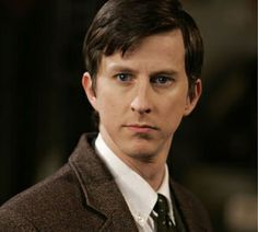 Lee Ingleby - I love him in everything I've seen him in