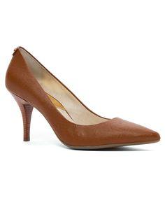 2a0adf811058 MICHAEL MICHAEL KORS Women S Mk Flex Mid Pump Pumps Shoes .   michaelmichaelkors  shoes. High Heel ...