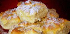 Érdekel a receptje? Kattints a képre! Bread Dough Recipe, Hungarian Recipes, Winter Food, No Bake Desserts, Mexican Food Recipes, Deserts, Food And Drink, Cooking Recipes, Yummy Food