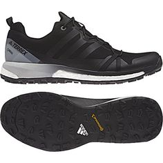 promo code a250a a4722 Amazon.com   adidas outdoor Mens Terrex Agravic GTX Shoe   Trail Running