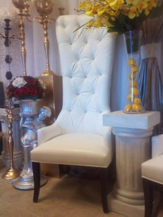 King And Queen Chair Rentals Toronto GTA
