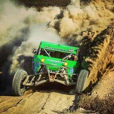 "No Baja Bug Here,Thats A Class 1 Bunderson And Oh Boy Does It Like To Go...650+h.p.Sequential 6 Speed Running On 37""'s Whew ;- )..."