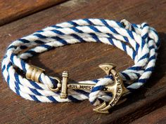 The Yacht Knot from Kiel James Patrick