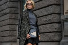 Sofia Wallenstam X Elle UK