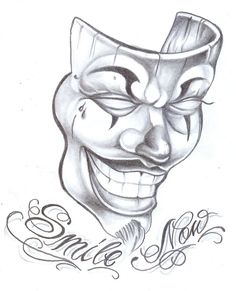smile now by bogdanpo