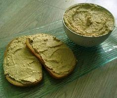 Francúzska drožďová nátierka... - recept Bread, Food, Meal, Essen, Breads, Buns, Sandwich Loaf