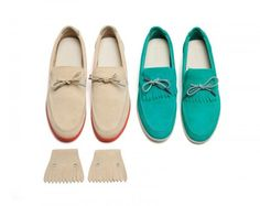 Clae Winston Loafers.