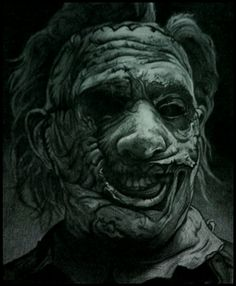 Leatherface - The Texas Chainsaw Massacre (2003) by Kevercaser.deviantart.com on @deviantART