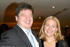 RUSSIAN SANCTIONS BACKFIRE:Meet Dave's other chums who made billions under Putin and are bankrolling the Tories