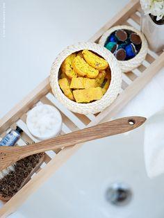 MOLGER   IKEA Livet Hemma – inspirerande inredning för hemmet Ikea Bathroom Accessories, Bath Caddy, Blog, Blogging